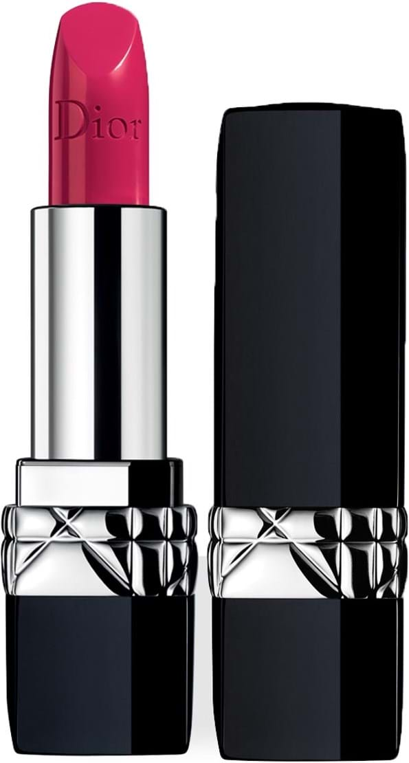 Dior Rouge Lipstick N°766 Rose Harpers