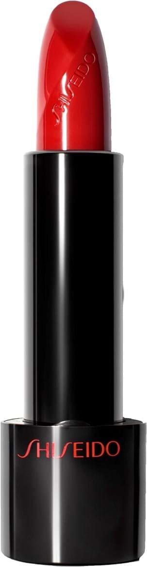 Shiseido Rouge Rouge Lipstick N°RD504 Rum Punch