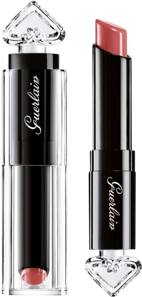 Guerlain La Petite Robe Noire Lipstick N°16 Blush Blust