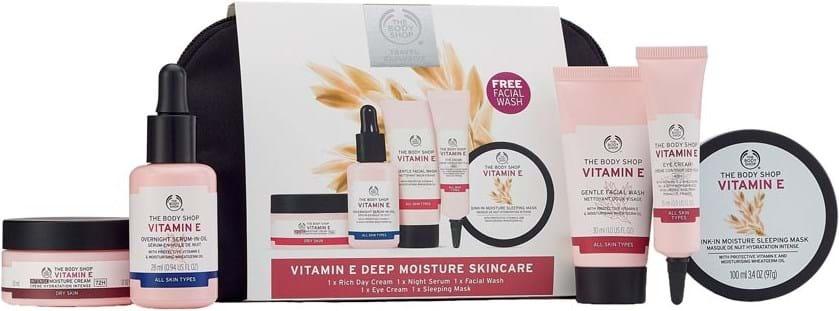 The Body Shop VitaminE-sæt