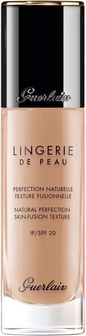 Guerlain Lingerie de Peau Fluid Foundation N° 03N Natural 30 ml