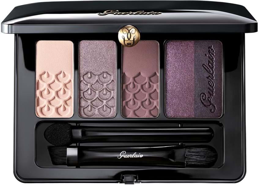 Guerlain Palette 5 Couleurs 5 Shades Eyeshadow N° 1 Rose Barbare 10 g