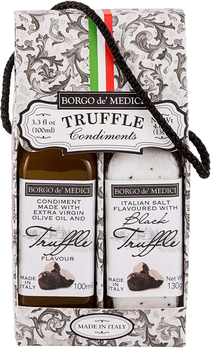 Truffle Condiments, gavesæt 230g