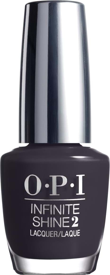 OPI Infinite Shine Nail Polish N° ISL26 Strong Coal-ition 15 ml