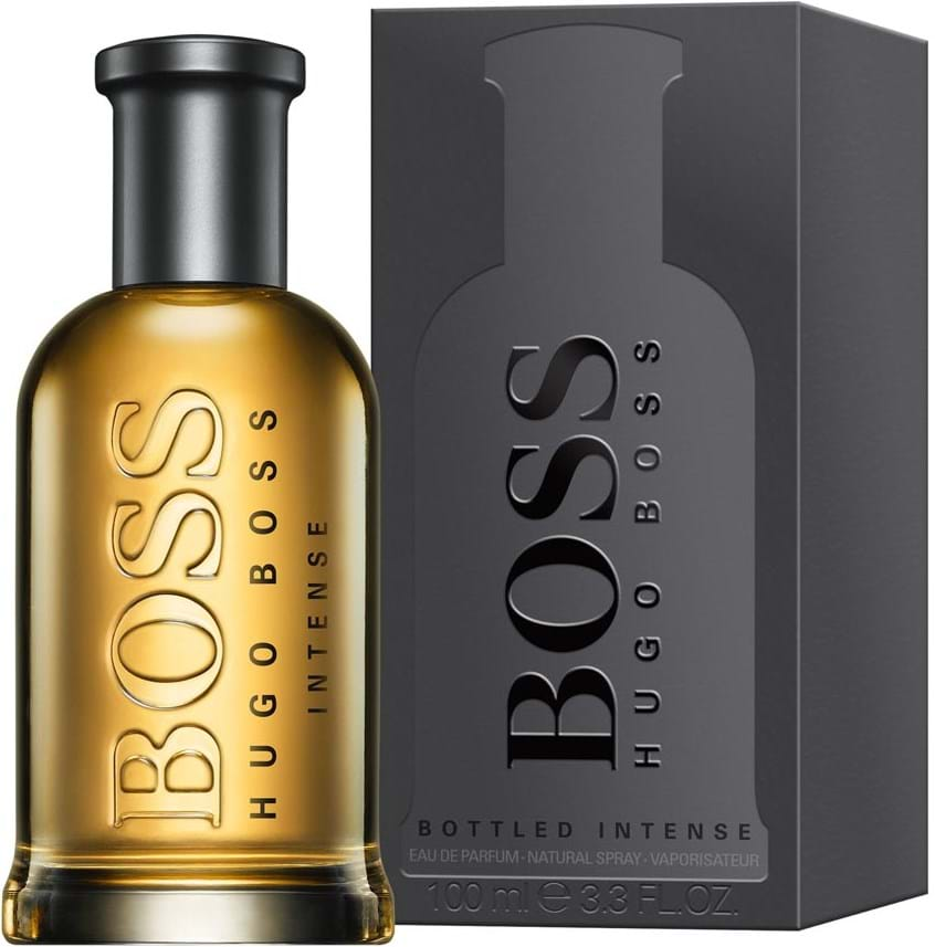 Boss Bottled Intense Eau de Parfum 100 ml
