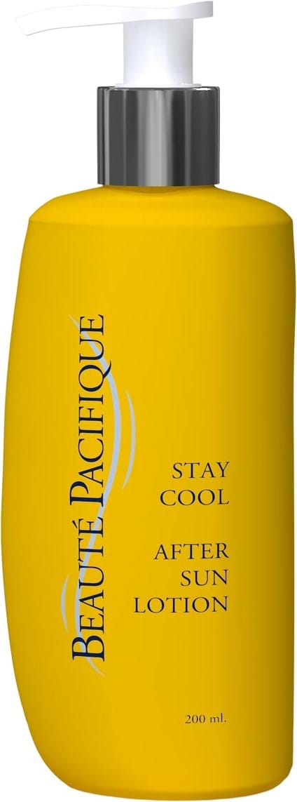 Beauté Pacifique Stay Cool After Sun Lotion 200 ml