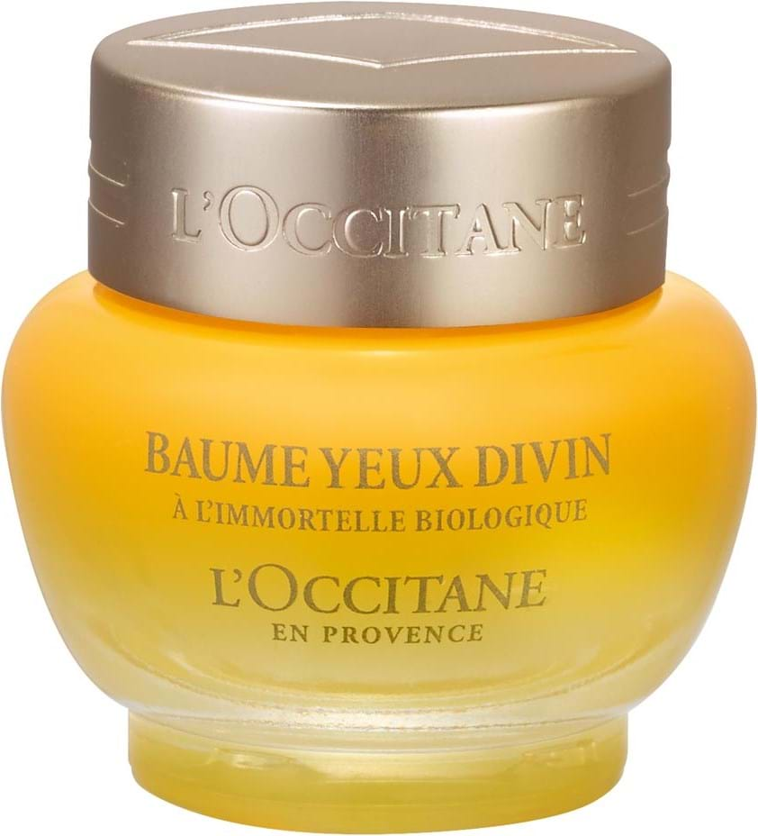 L'Occitane en Provence Immortelle Divine Eye Balm 15 ml