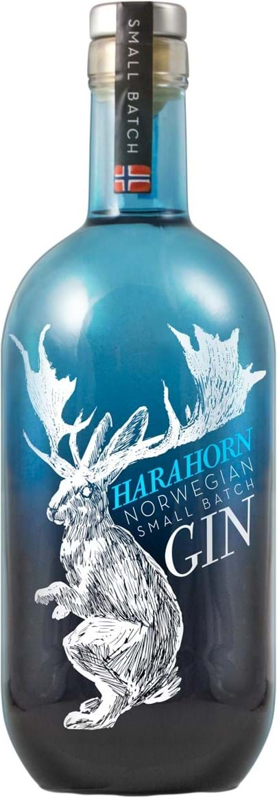 Harahorn Gin 46% 0,5L