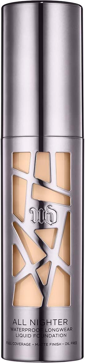 Urban Decay All nighter Foundation N° 0,5