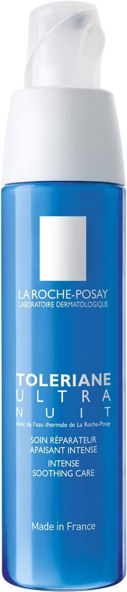 La Roche Posay Toleriane Ultra Overnight Pump 40 ml