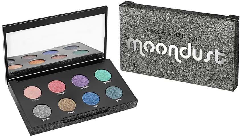 Urban Decay Make-up Set Moondust