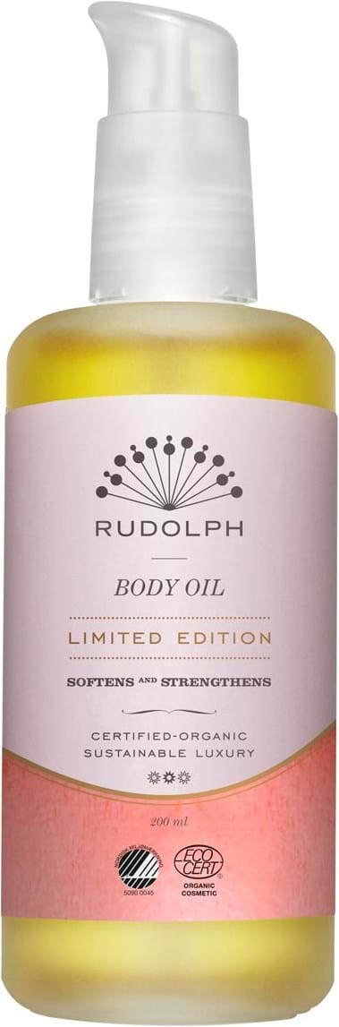 Rudolph Care Acai Body Oil 100 ml