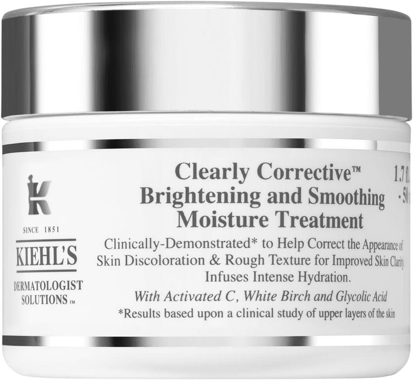 Kiehl's Clearly Corrective-fugtbehandling 50 ml
