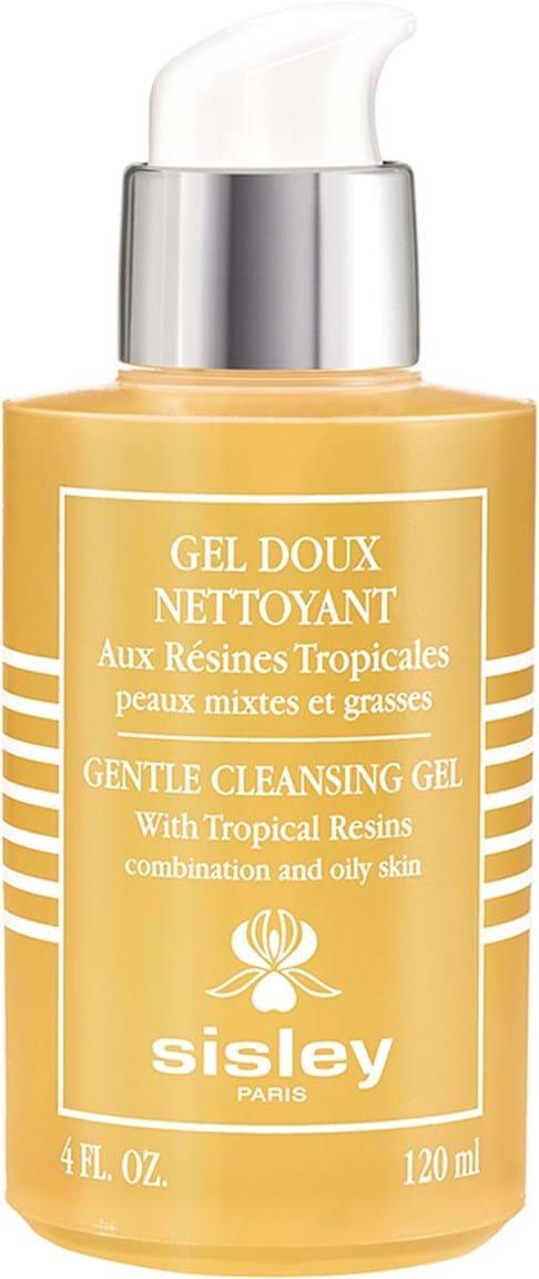 Sisley Cleansing Tropresins Gentle Gel 120ml