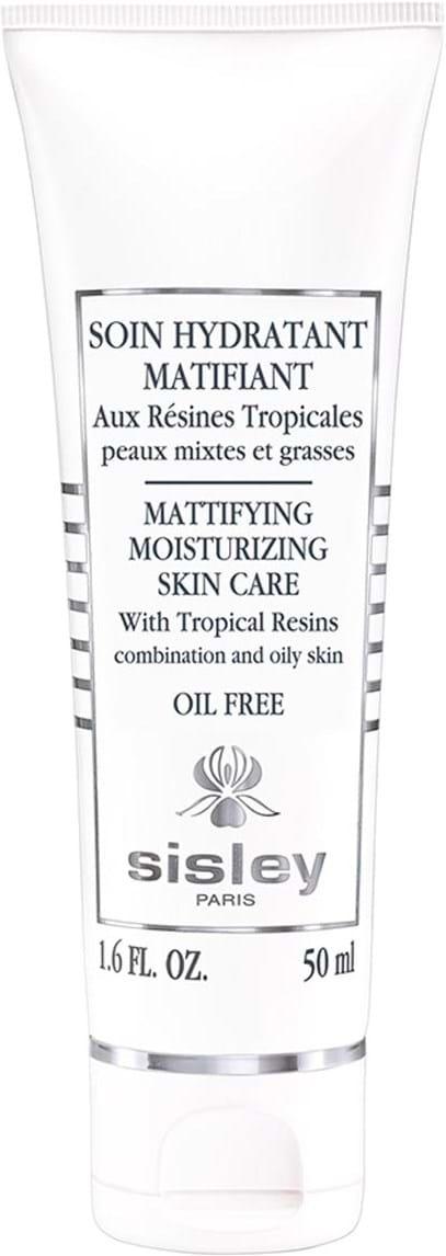 Sisley Sisley Mattifying Moisturizing-hudpleje med tropisk harpiks 50ml