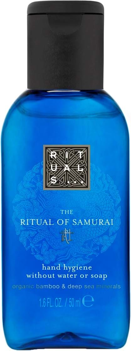 Rituals Samurai Hand Gel 50 ml