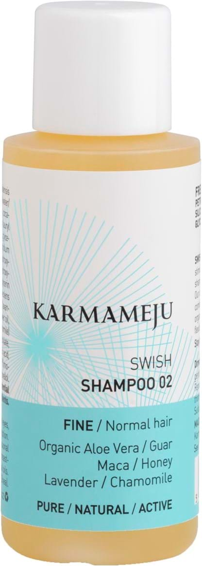 Karmameju Shampoo 02 Swish 50 ml