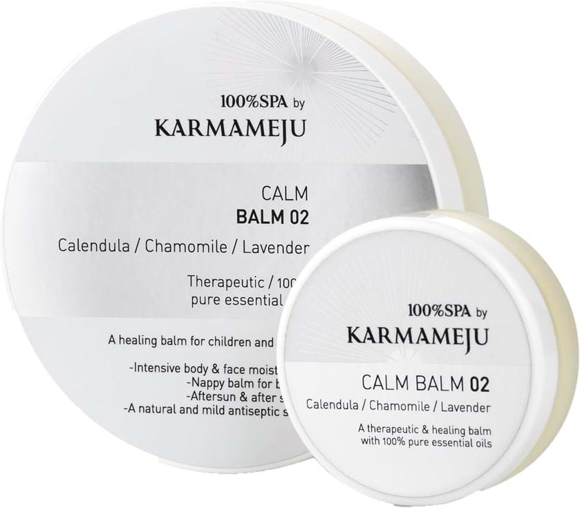 Karmameju balsam 02 Calm 90 ml