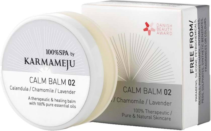 Karmameju Balm 02 Calm 20 ml