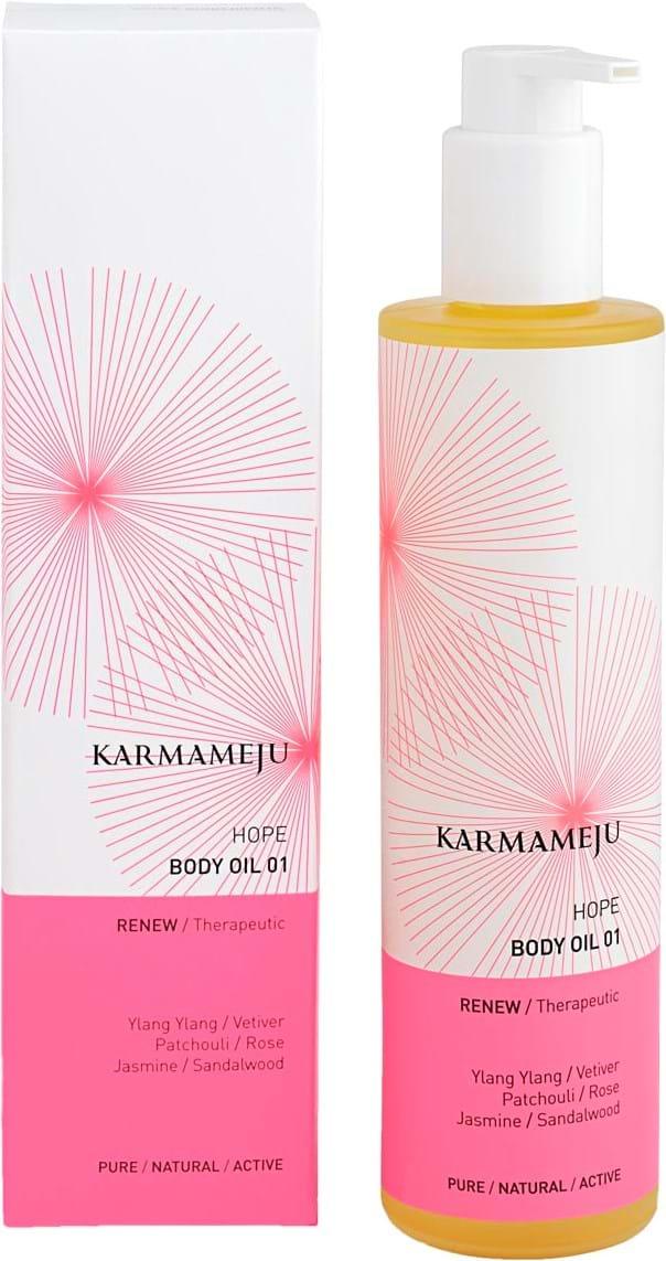 Karmameju Body Oil 01 Hope 200 ml