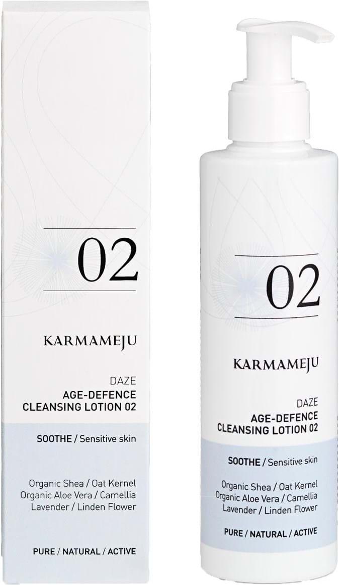 Karmameju Cleansing Lotion 02 Daze 200 ml