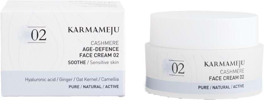 Karmameju Face Cream 02 Cashmere 50 ml