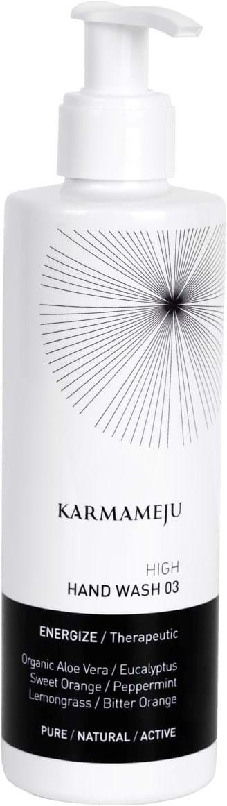 Karmameju håndsæbe 03 High 250ml