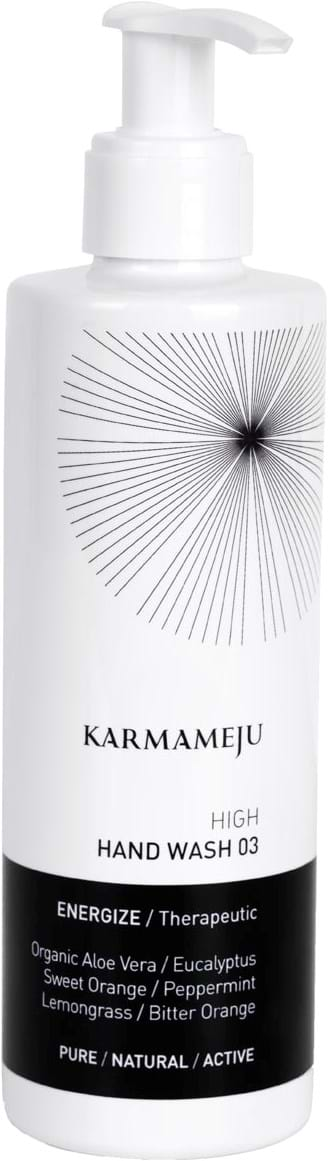Karmameju Hand Wash 03 High 250 ml