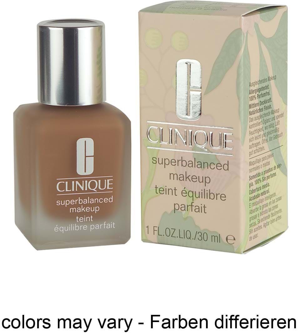 Clinique Superbalanced Make-up Fundation N° 07 Neutral 30 ml