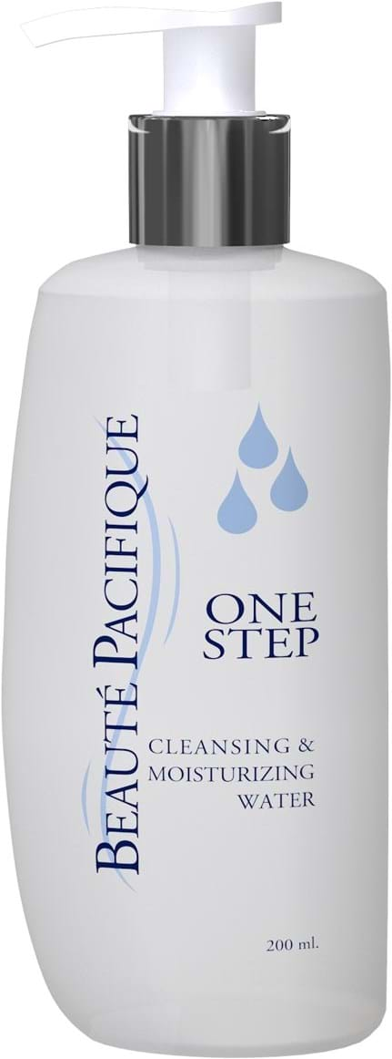 Beauté Pacifique One Step Cleansing & Moisturizing Water 200 ml