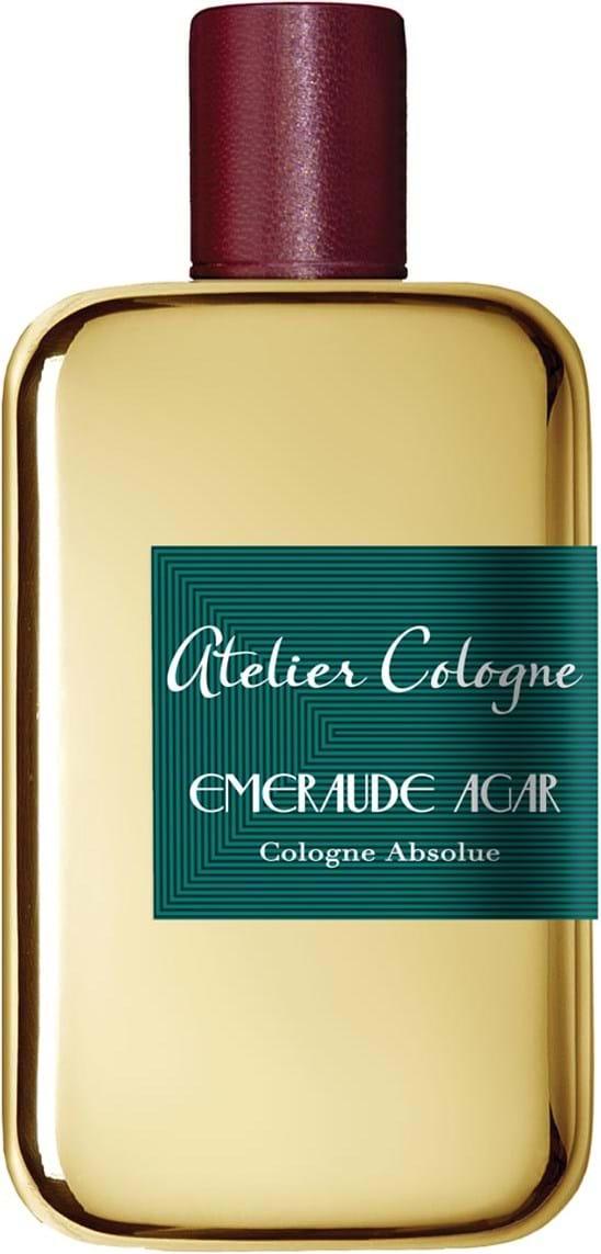 Atelier Cologne Haute Couture Emeraude Agar Cologne Absolue 200ml