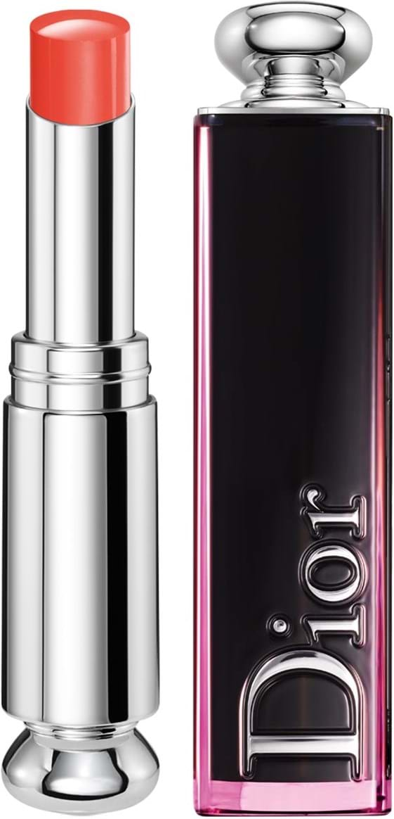 Dior Addict Lacquer Stick Lipstick N° 554 West Coast