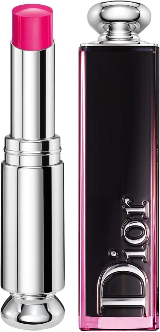 Dior Addict Lacquer Stick læbestift N° 684 Diabolo