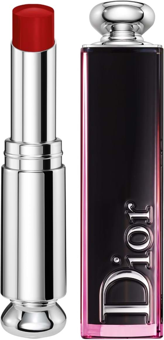 Dior Addict Lacquer Stick læbestift N° 857 Hollywood Red