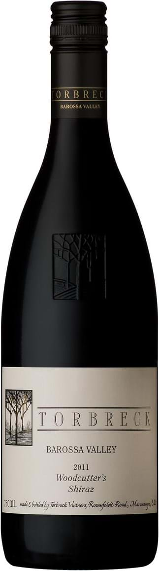 Torbreck, Woodcutter's Shiraz, Barossa Valley, dry, red (screw cap) 0.75L