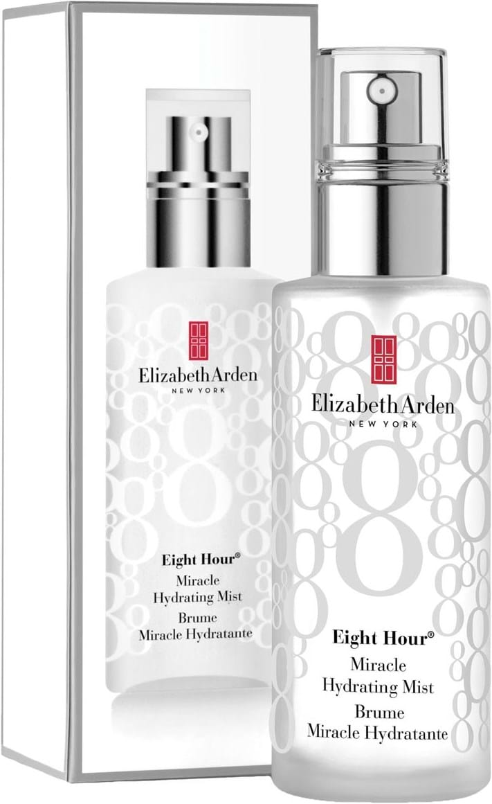 Elizabeth Arden 8-Hour Miracle Hydrating Mist 100 ml