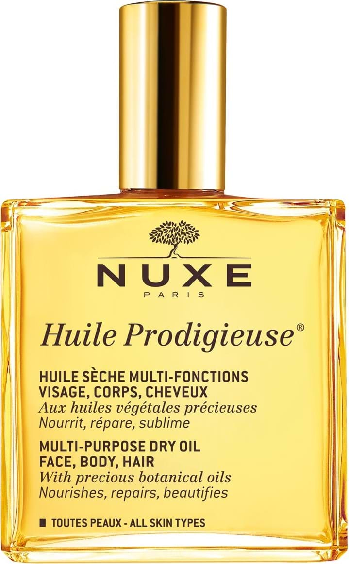 Nuxe Huile Prodigieuse multifunktionel tør olie 100 ml