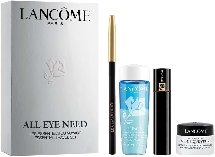 Lancôme All Eye Need‑sæt