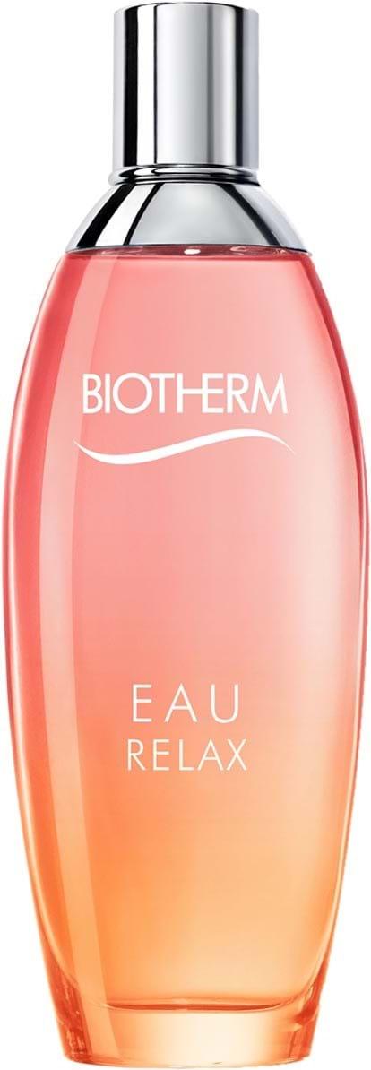 Biotherm Eau Relax Eau de Toilette 100 ml