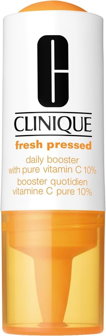 Clinique Fresh Pressed Daily Booster With Vitamin C 34 ml