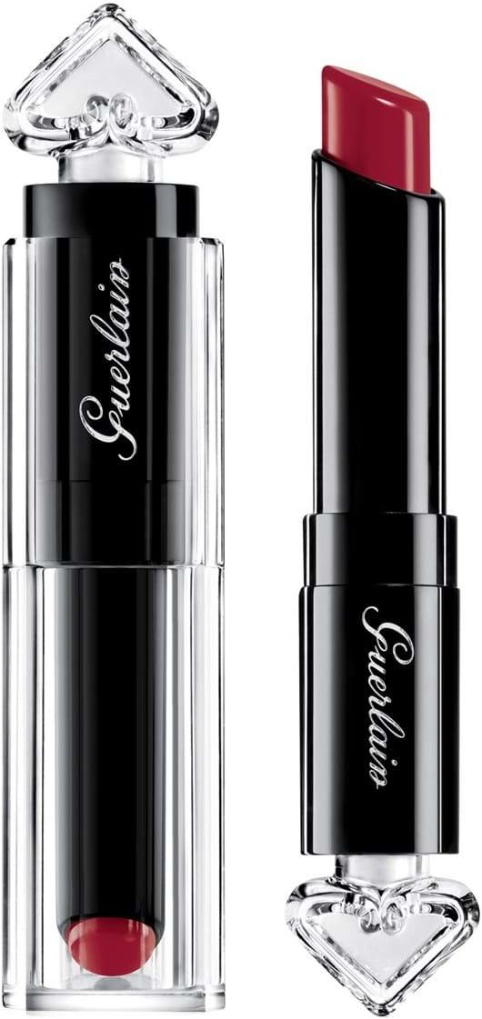 Guerlain La Petite Robe Noire læbestift N°023 Ruby Ring