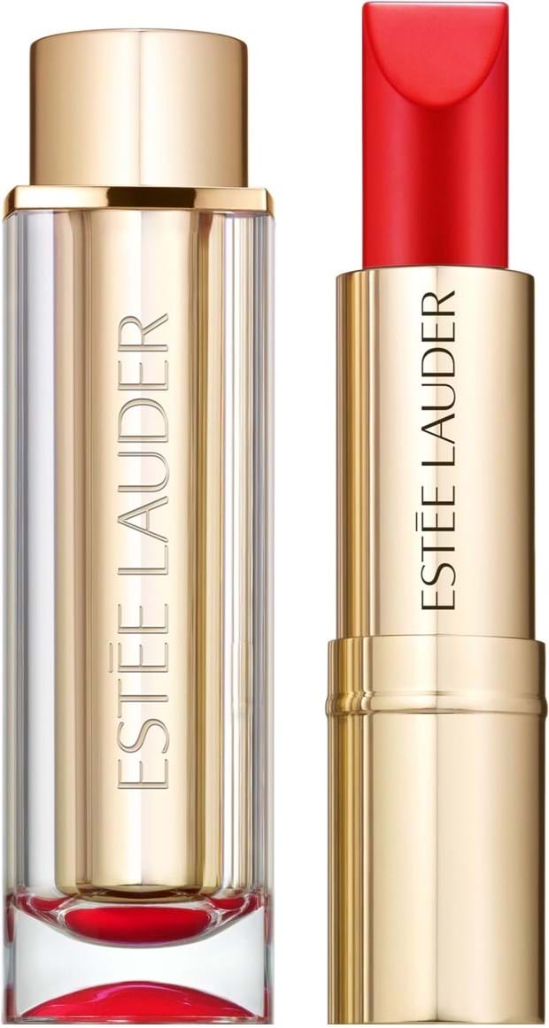 Estée Lauder Pure Color Love Lipstick N° 300 Hot Streak