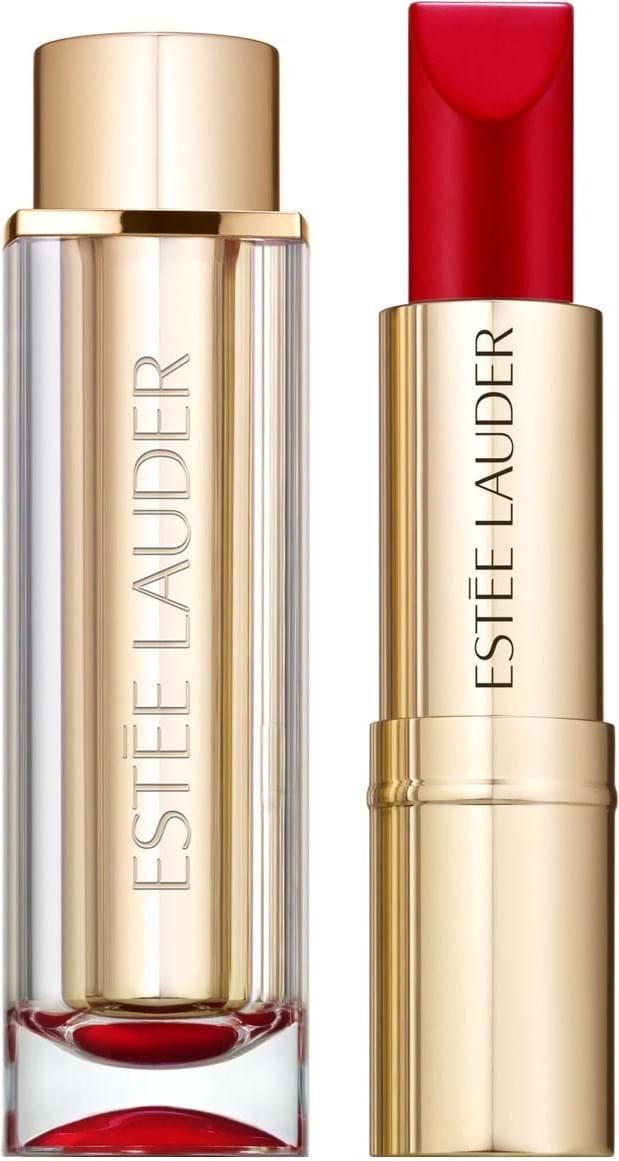 Estée Lauder Pure Color Love-læbestift N°310 Bar Red