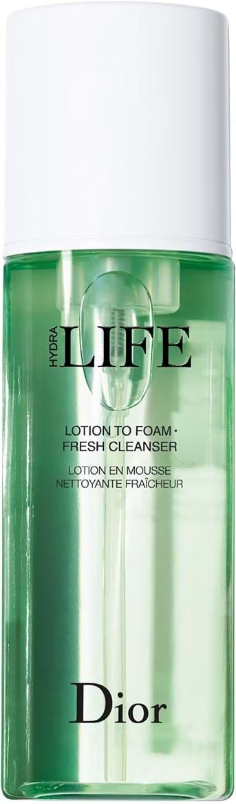 Dior Life Cleansing Lotion 190 ml