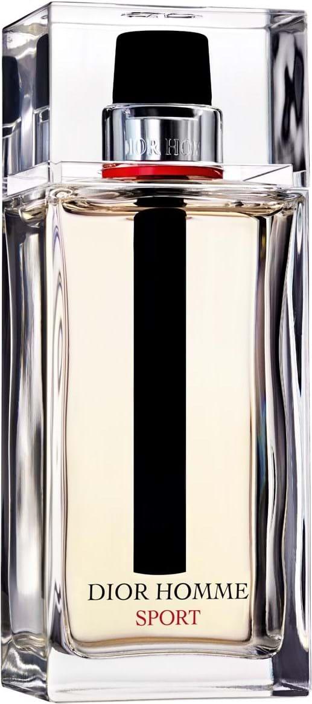 Dior Homme Sport Eau de Toilette 50 ml