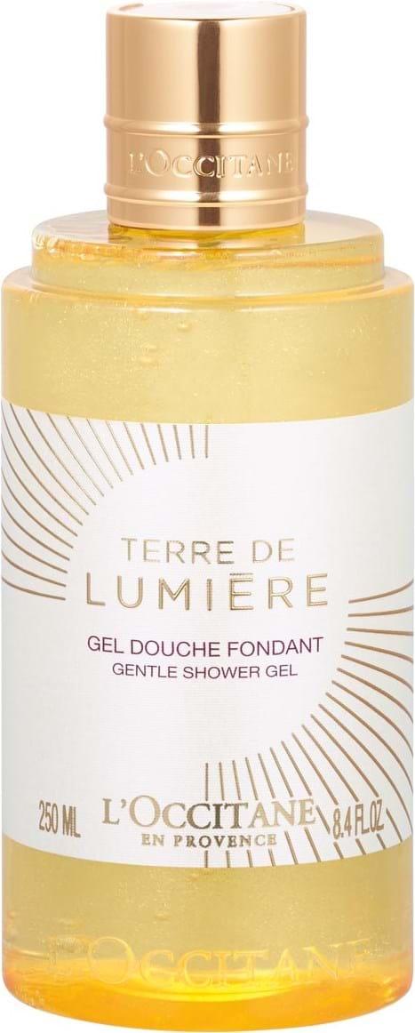 L' Occitane en Provence Terre de Lumière skånsom brusegel 250ml