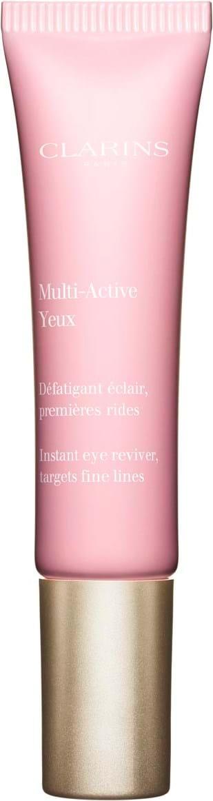 Clarins Multi Active øjenbalsam 15ml