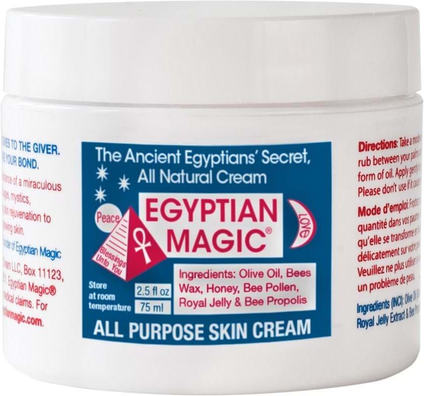 Egyptisk Magic All Purpose Skin Cream Allround-Cream 75 ml