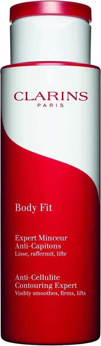 Clarins Body Fit Lotion 200 ml