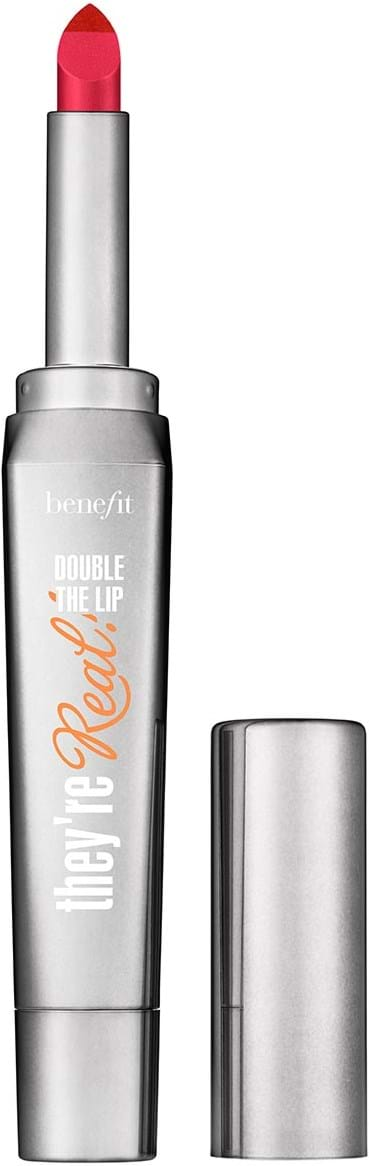 Benefit They're Real Double the Lip Lipstick Juicy Berry